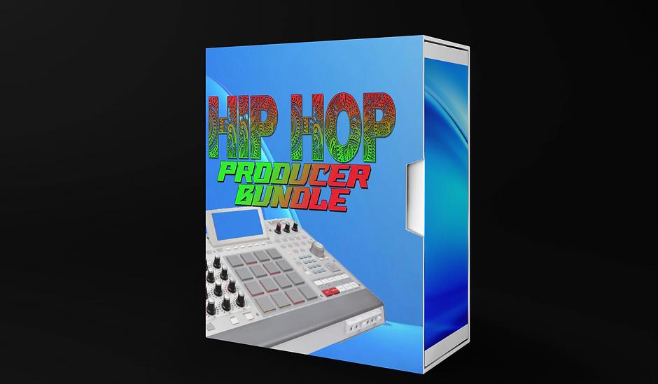 Hip Hop Producer Bundle