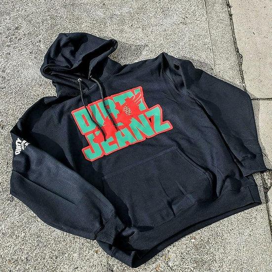 Dirty Jeanz Street Runnerz Hoodie