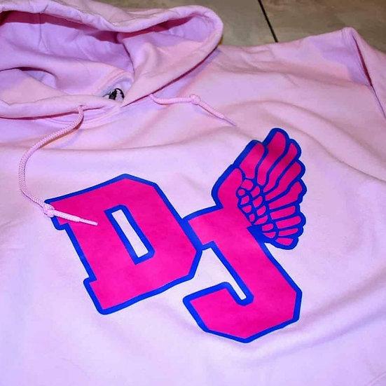 Dirty Jeanz DJ Wings