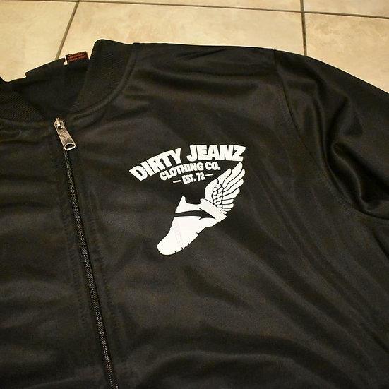 Dirty Jeanz Street Runnerz Track Suit