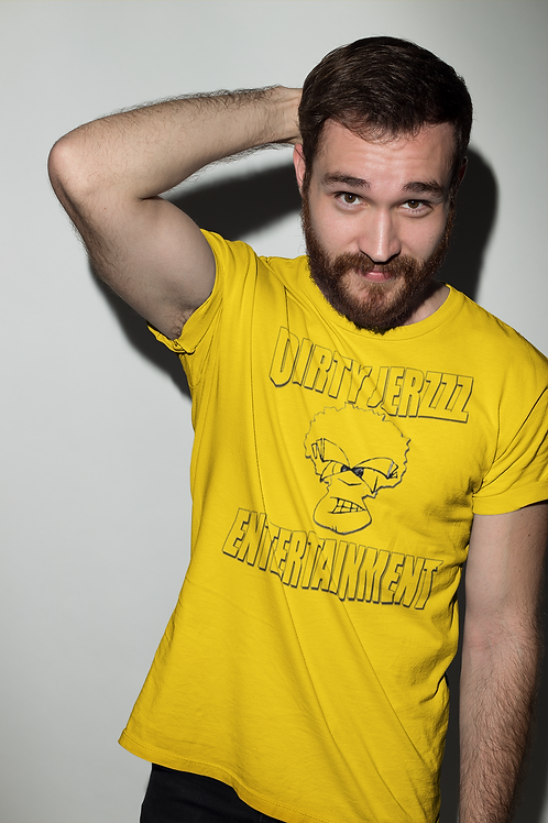 Dirty Jerzzz Entertainment Shirt