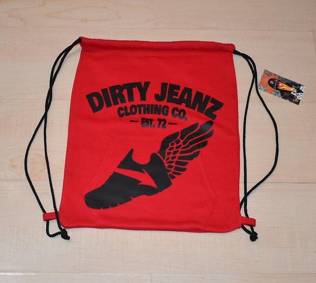 Dirty Jeanz Street Runnerz Hoodie Bag