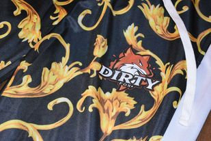 Dirty Fox Royalty Sweat Suit