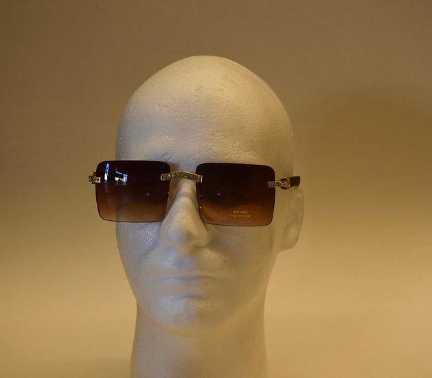 Fashion R*ck  Star Sunglasses