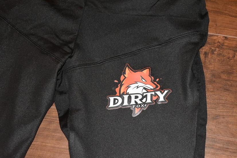 Dirty Fox Leggings