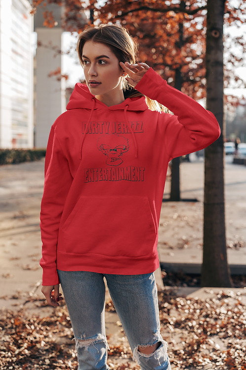 Dirty Jerzzz Entertainment Hoodie