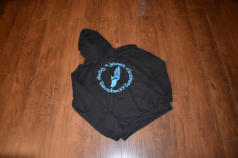 Dirty Jeanz Halo Hoodie Pullover