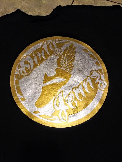 Dirty Jeanz Medallion T Shirt