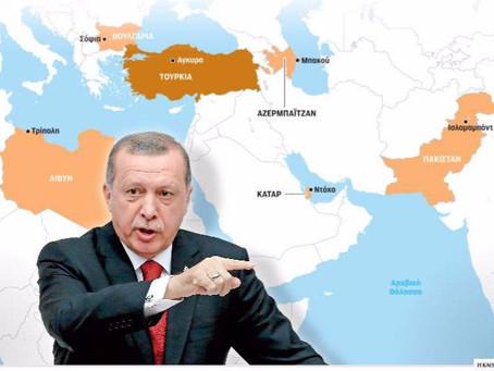 Η ανατομία των «πήλινων ποδιών» της τουρκικής οικονομίας