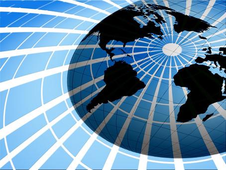 Διεθνής οικονομική διακυβέρνηση: Οι θεσμοί και η αρχιτεκτονική τους