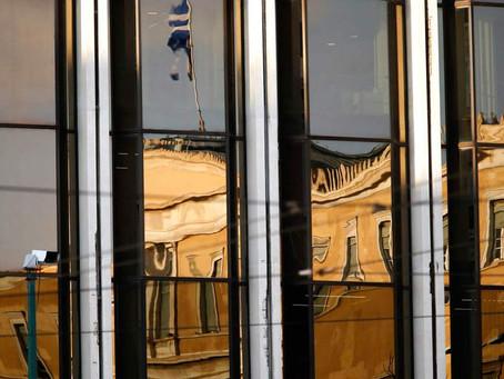 Αναδιάρθρωση της ελληνικής οικονομίας εν μέσω της πανδημίας