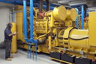Sentron Natural Gas Engine Oil