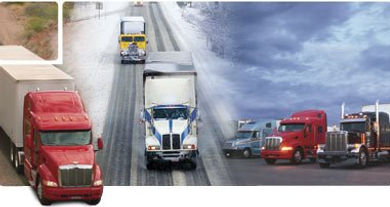 Petro-Canada Commercial Vehicle Lubricants & Greases