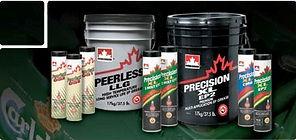 Petro-Canada Peerless & Precision Multi Application Greases