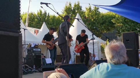 Cahors blues festival.mp4