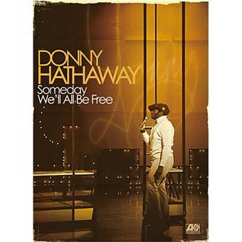DONNIE HATTAWAY : un pur génie !