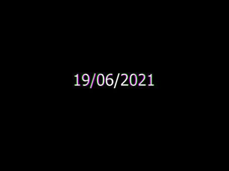 SAMEDI 19 JUIN 2021 : une date à retenir ZIKERS