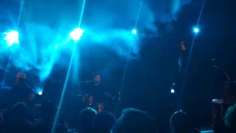 Dirty Deep au Festival Tracteur Blues (4