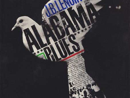 JB LENOIR : Alabama Blues (1965)