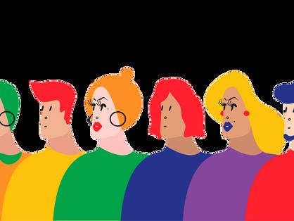 LGBT+ un mentālā veselība