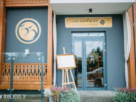 Home Restaurant & Bakery Prospekts 55 // ASARU PROSPEKTS 57,JŪRMALA