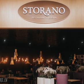 STORANO // BRĪVĪBAS GATVE 201