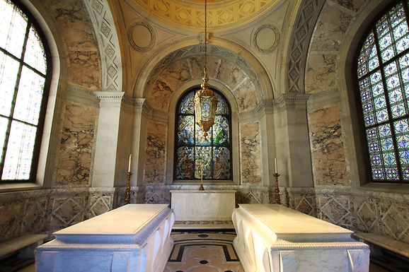 The Woodlawn Cemetery | New York
