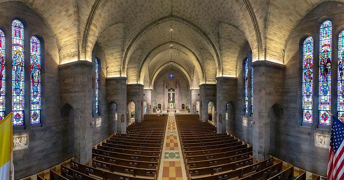 St. Ann Catholic Church | District of Columbia