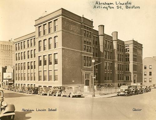 Josiah Quincy Upper School | Massachusetts