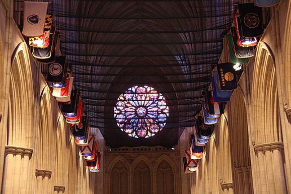 Washington National Cathedral | District of Columbia