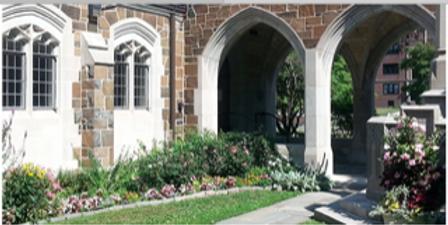 St. John's Episcopal Church | Connecticut