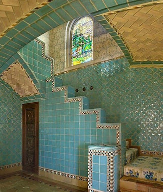 The Tile House | New York