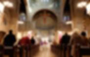 St. Patrick Roman Catholic Church | New York