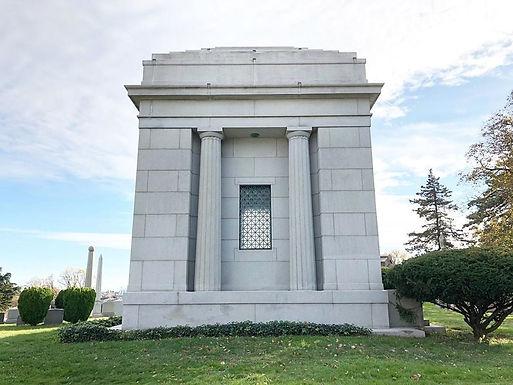 Green-Wood Cemetery | New York
