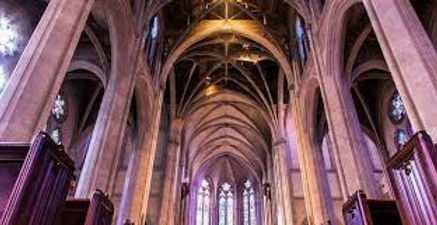 Grace Cathedral | California