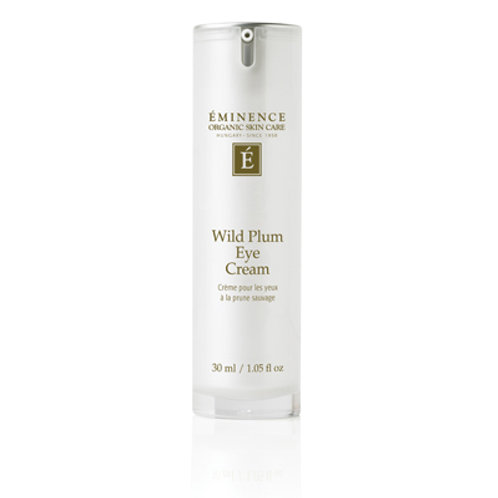 EMINENCE ORGANIC SKIN CARE                                   Wild Plum Eye Cream