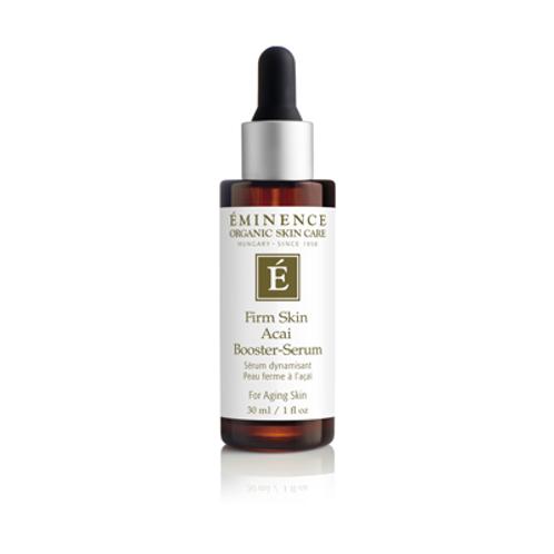 EMINENCE ORGANIC SKIN CARE                          Firm Skin Acai Booster-Serum