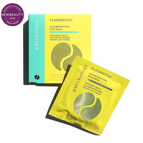 FlashPatch® Illuminating Eye Gels