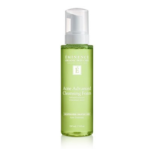 EMINENCE ORGANIC SKIN CARE                  Advanced Acne Cleanser