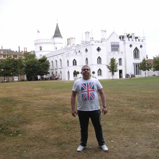Palatul lui Walpoole, Londra