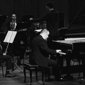 In concert la Botosani