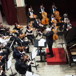 In concert la Rm. Valcea