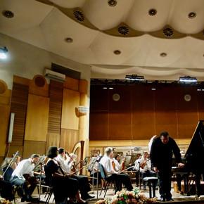 În concert la Bacău