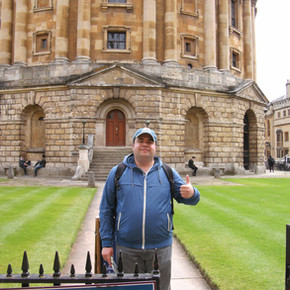 În Oxford