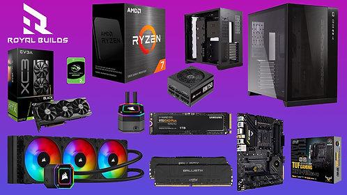Gaming Build MK7