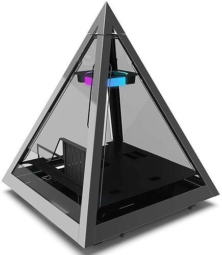Azza CSAZ-804V Pyramid Innovative PC Case
