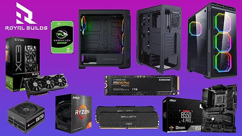 Gaming Build MK5