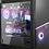 Thumbnail: MSI MPG SEKIRA 500X Mid-Tower Aluminum and Steel Computer Case