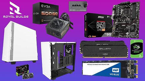 Gaming Build MK3