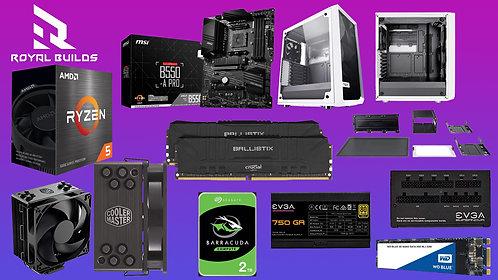 Gaming Build MK4